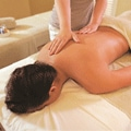 Purifying Treatment for the Back
