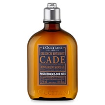 Cade Shower Gel for Body and Hair