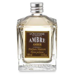 Amber Home Perfume