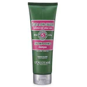 Aromachologie Radiance and Color Care Shampoo