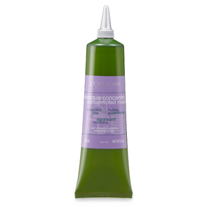 Aromachologie Soothing Concentrated Mask