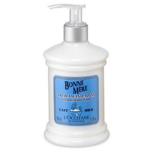Bonne Mere Creamy Hand Wash – Milk