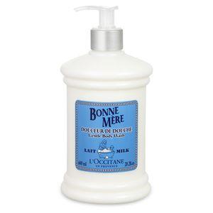 Bonne Mere Gentle Body Wash - Milk