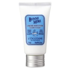 Bonne Mere Gentle Cream for face, body & hands - Milk