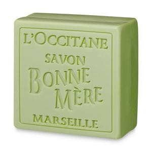 BONNE MERE SOAP – Almond