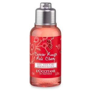 Cerisier Rouge Shower Gel