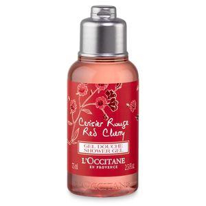Cerisier Rouge Shower Gel