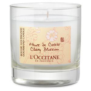 Cherry Blossom Gourmand Candle