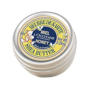Honey Shea Butter