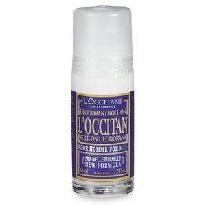 L'Occitan Roll On Deodorant