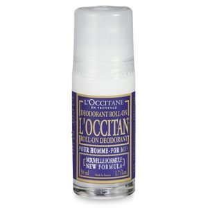 L'Occitan Roll On Deodorant
