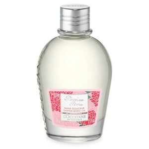Pivoine Flora Gentle Body Oil
