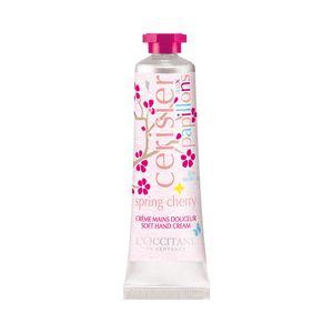 Spring Cherry Hand Cream