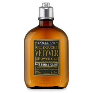 Vetyver Shower Gel