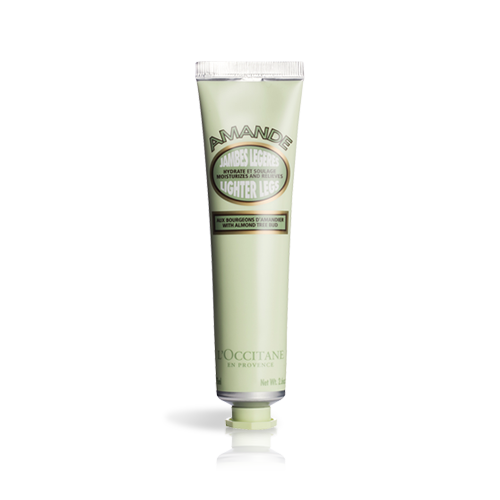 Almond Lighter Legs