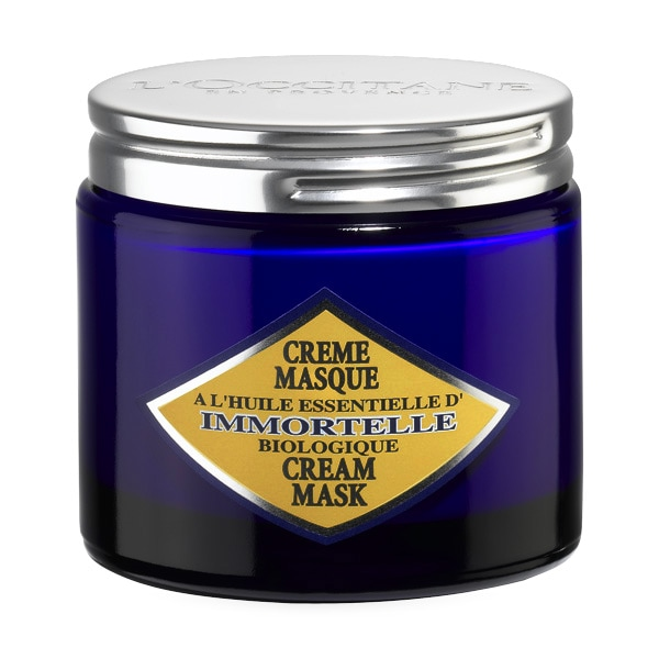 Immortelle Cream Mask