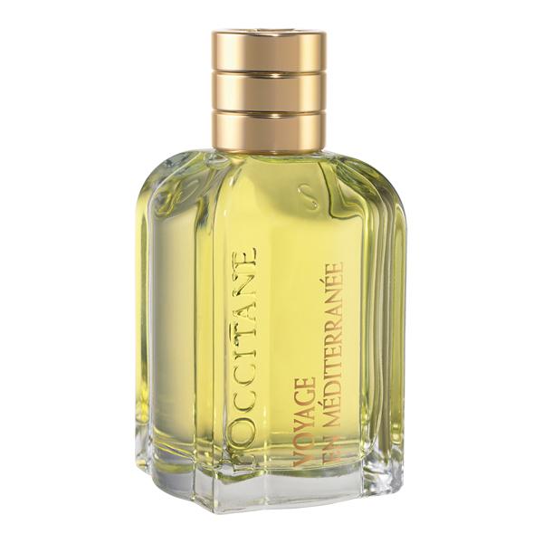 Mimosa Eau De Parfum Fragrance L 39 Occitane En Provence