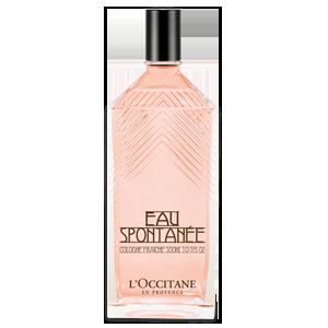 Eaux de Provence Ferahlatıcı – Meyvemsi Kolonya - Eau Spontanee Cologne – Fresh