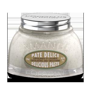 Almond Delicious Paste - Badem Vücut Peelingi
