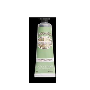 Almond Hand Cream - Badem El Kremi