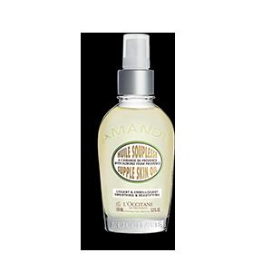 Almond Supple Skin Oil - Badem Vücut Yağı