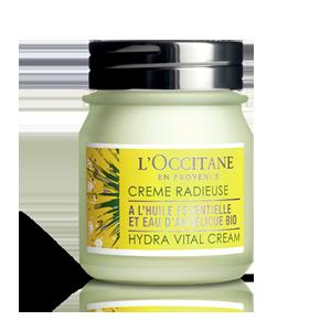 Angelica Hydra Vital Cream - Melek Otu Nemlendirici Krem
