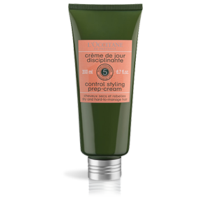 Aromachologie Control Styling Prep - Cream - Saç Şekillendirici Krem