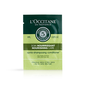 Aromachologie Nourishing Shampoo Deneme Boyu 6 ml