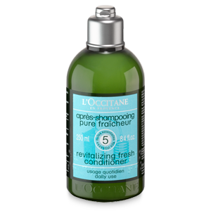 Aromachologie Revitalizing Fresh Conditionner