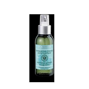 Aromachologie Revitalizing Fresh Scalp Tonic - Canlandırıcı Saç Derisi Toniği