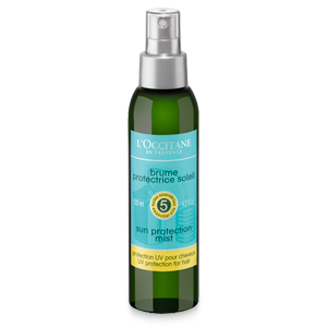 Aromachologie Revitalizing Fresh Sun Protection Mist