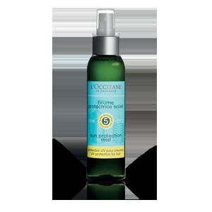 Aromachologie Revitalizing Fresh Sun Protection Mist - Canlandırıcı Güneş Koruyucu Saç Misti