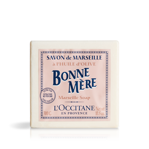 Bonne Mere Marseille Soap - Bonne Mere Marsilya Sabunu