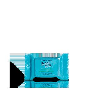 Bonne Mere Rosemary Bath Cube - Bonne Mere Biberiye Banyo Küpü