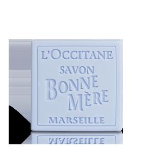 Bonne Mere Soap - Lavender - Bonne Mere Lavantalı Sabun