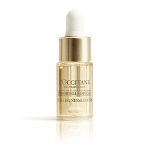 Immortelle Divine Youth Oil - Yağ Bazlı Serum