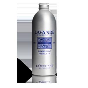 Lavender Foaming Bath - Lavanta Banyo Köpüğü