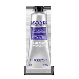 Lavender Hand Cream - Lavanta El Kremi