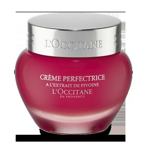 Pivoine Perfecting Cream - Peony Şakayık Krem