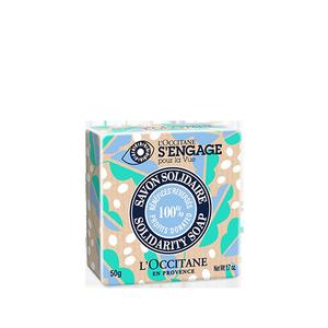 Shea Milk Solidarity Soap – Shea Sütlü Sabun