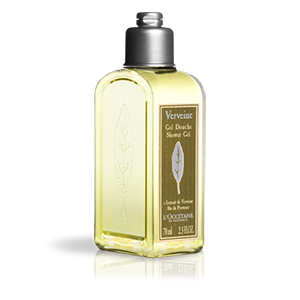 Verbena Shower Gel - Verbena Duş Jeli