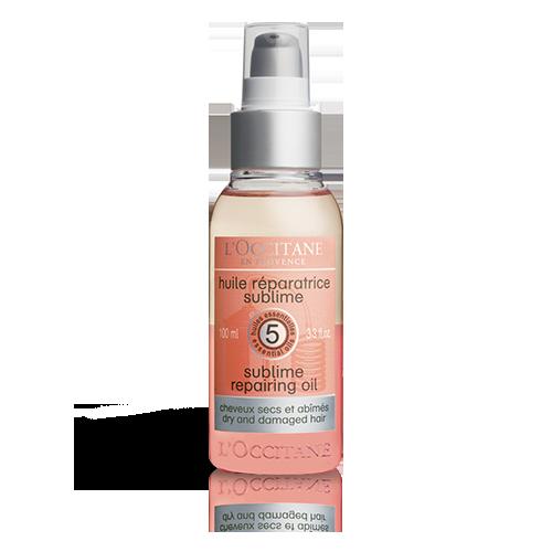 Aromachologie Repairing Sublime Repairing Oil - Onarıcı Saç Bakım Yağı 100ml