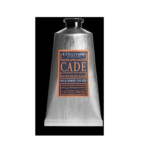 Cade After Shave Balm - Cade Tıraş Sonrası Kremi 75 ml