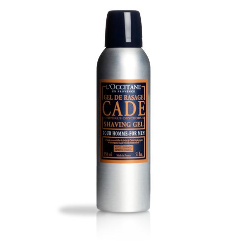 Cade Shaving Gel - Cade Tıraş Jeli 150 ml