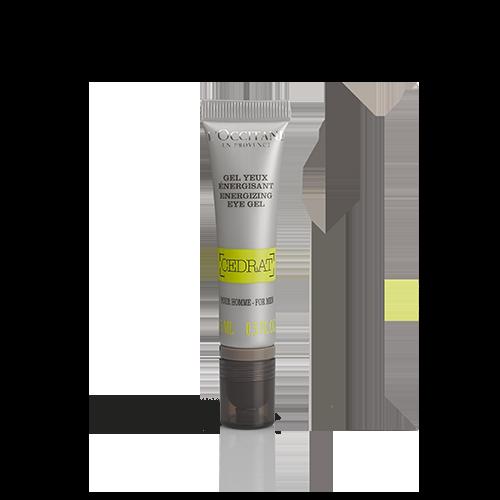 Cedrat Energizing Eye Gel - Cedrat Canlandırıcı Göz Bakım Jeli 15 ml
