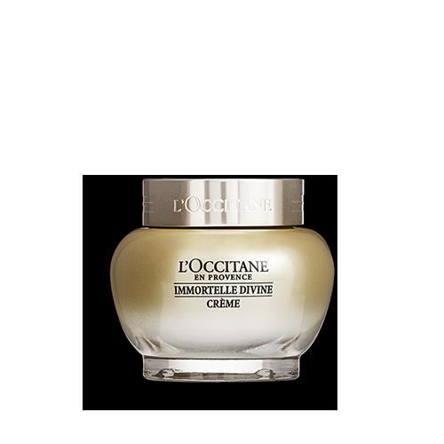Immortelle Divine Cream Limited Edition - Ölmez Otu Divine Cream Özel Koleksiyon 65 ml