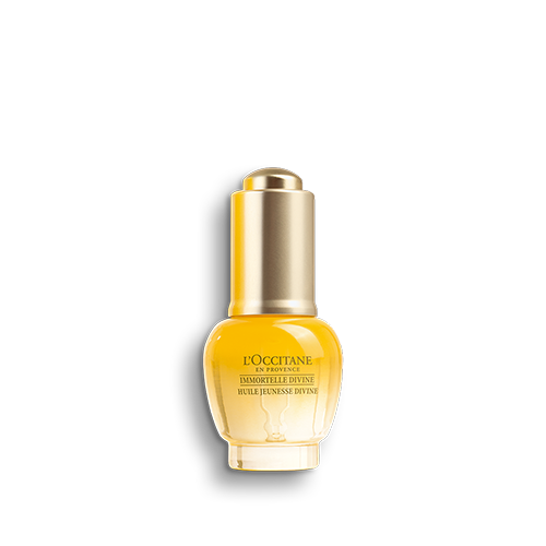 Immortelle Divine Youth Oil - Immortelle Divine Yağ Bazlı Serum 15 ml
