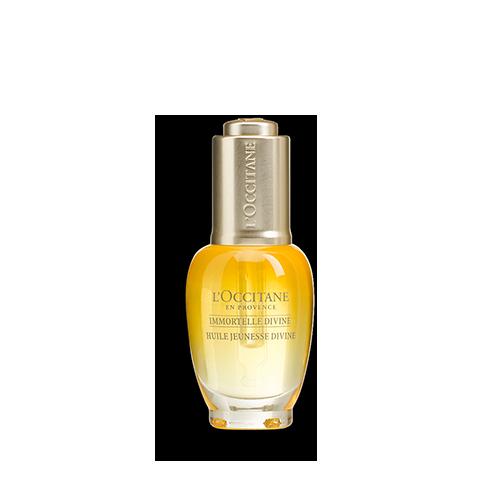 Immortelle Divine Youth Oil - Immortelle Divine Yağ Bazlı Serum 30 ml