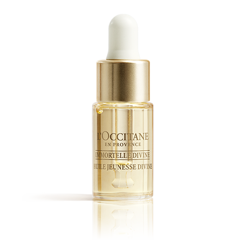 Immortelle Divine Youth Oil - Immortelle Divine Yağ Bazlı Serum 4 ml