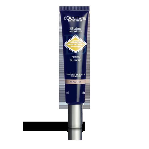 Immortelle Precious BB Cream SPF 30 - Fair Shade 01 - Ölmez Otu Precious BB Krem SPF 30 - Açık Ton 01